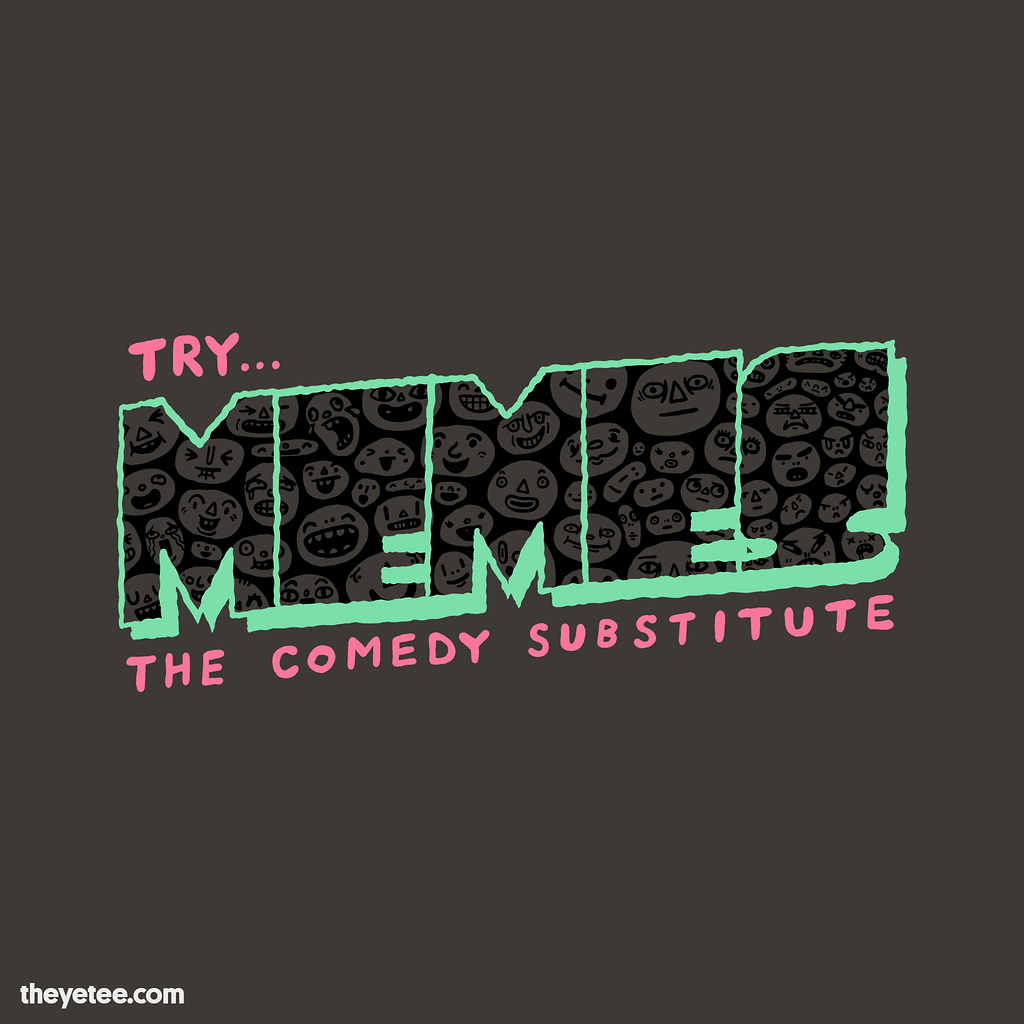 The Yetee: Memes