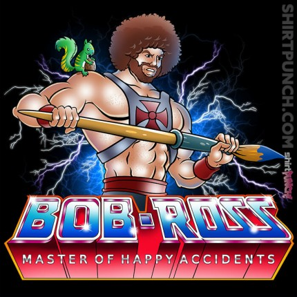 ShirtPunch: Master Of Happy Accidents