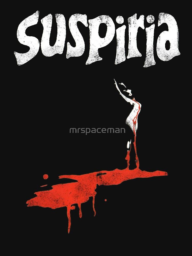 RedBubble: Suspiria