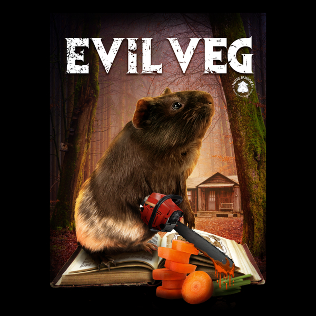 NeatoShop: EVIL VEG