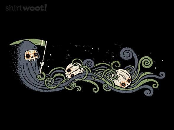 Woot!: Dark Harvest