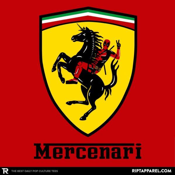 Ript: Mercenari