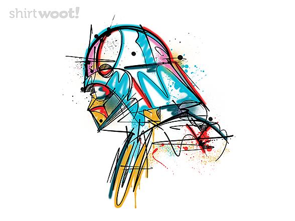 Woot!: Vader Pop