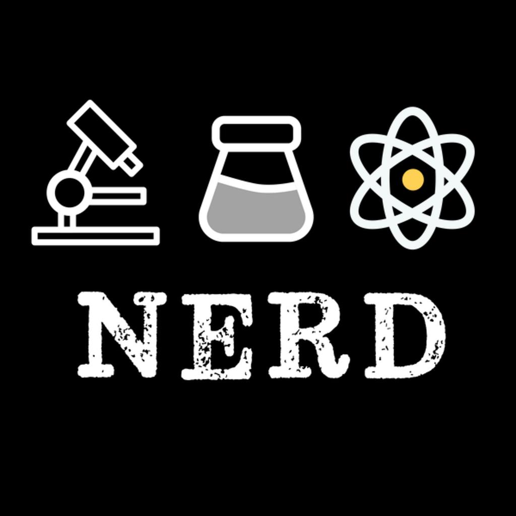 NeatoShop: Great Nerd Retro Vintage Science