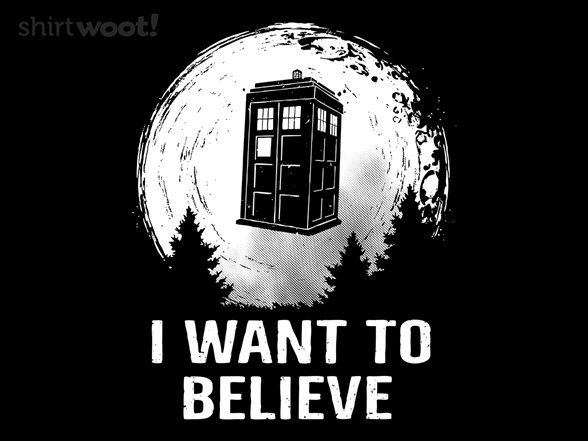 Woot!: Believe