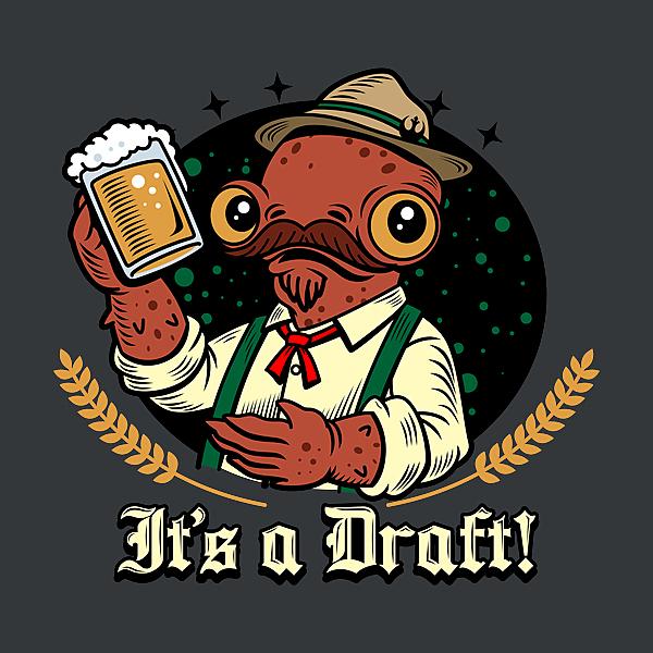 NeatoShop: It's a Draft!
