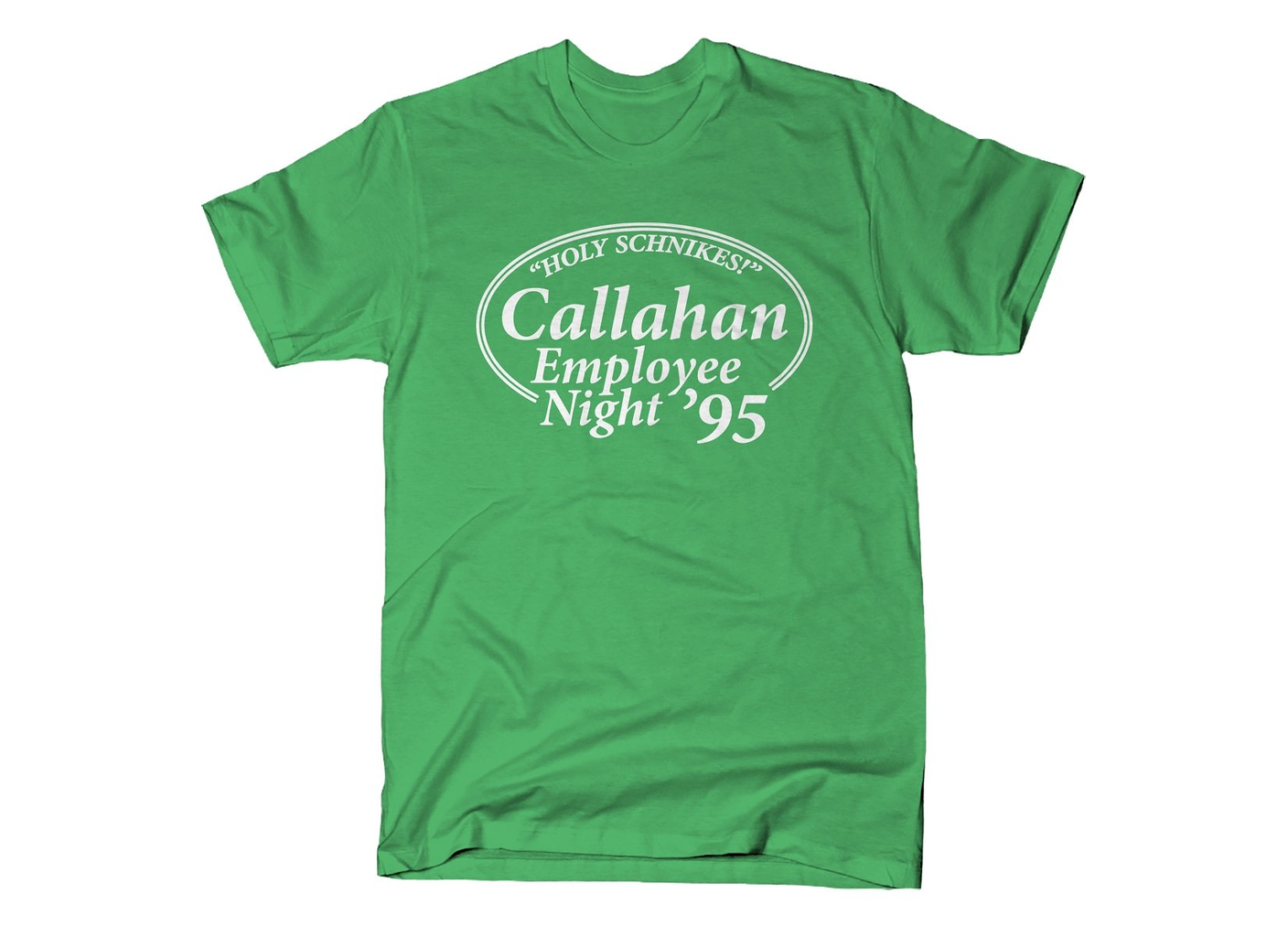 SnorgTees: Callahan Employee Night