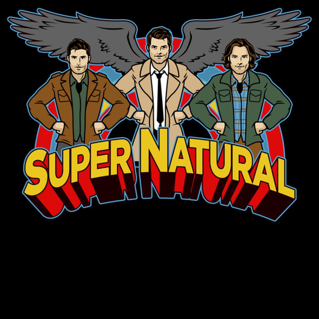 NeatoShop: Super Natural Friends