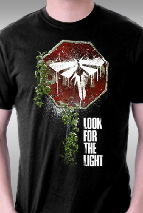TeeFury: When You're Lost In Darkness
