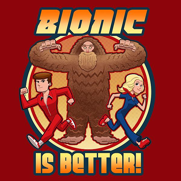 NeatoShop: Bionic is Better!