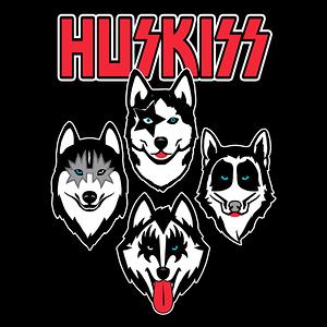 Pampling: Huskiss