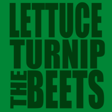 Textual Tees: Lettuce Turnip the Beets