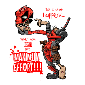 NeatoShop: Maximum Effort