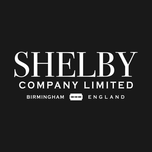 TeePublic: Shelby Company Limited