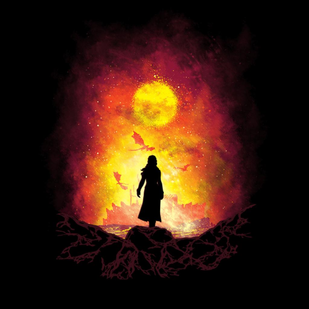 NeatoShop: Born Of Fire
