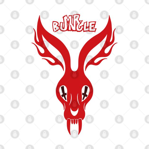 TeePublic: Mr Bungle