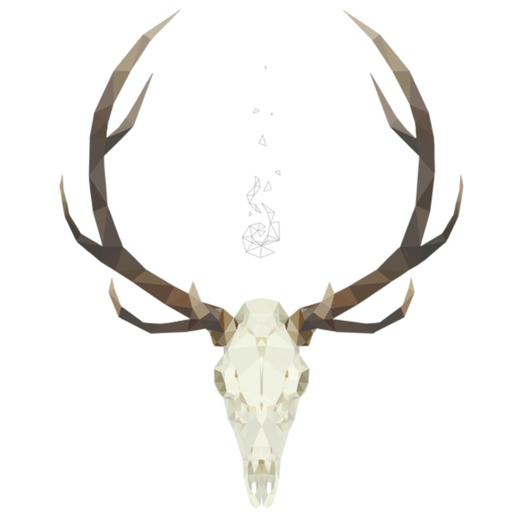 NeatoShop: White stag