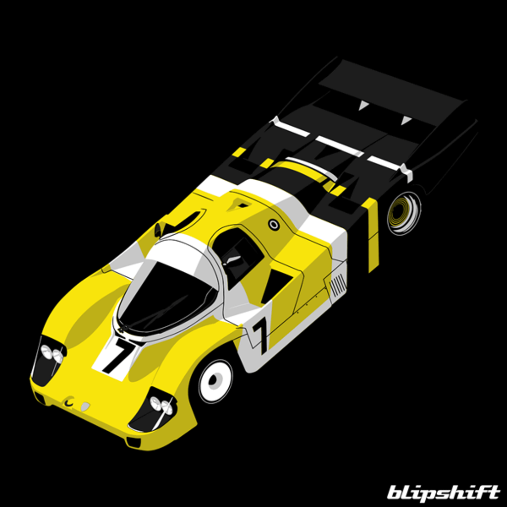 blipshift: Busy Bee
