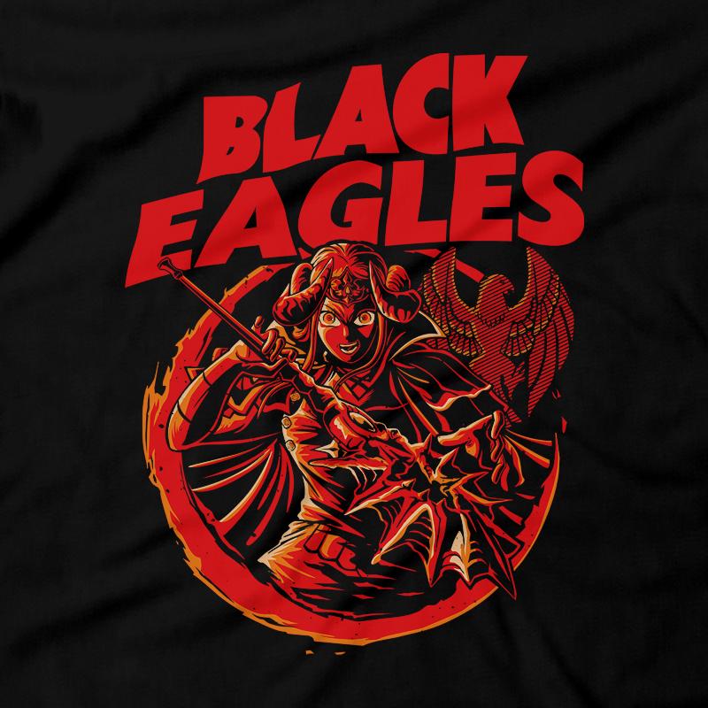 Draculabyte: House of Eagles