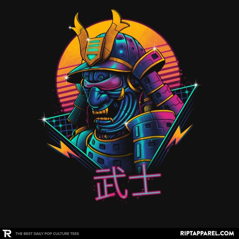 Ript: Rad Samurai