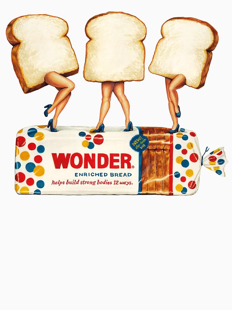 RedBubble: Wonder Women