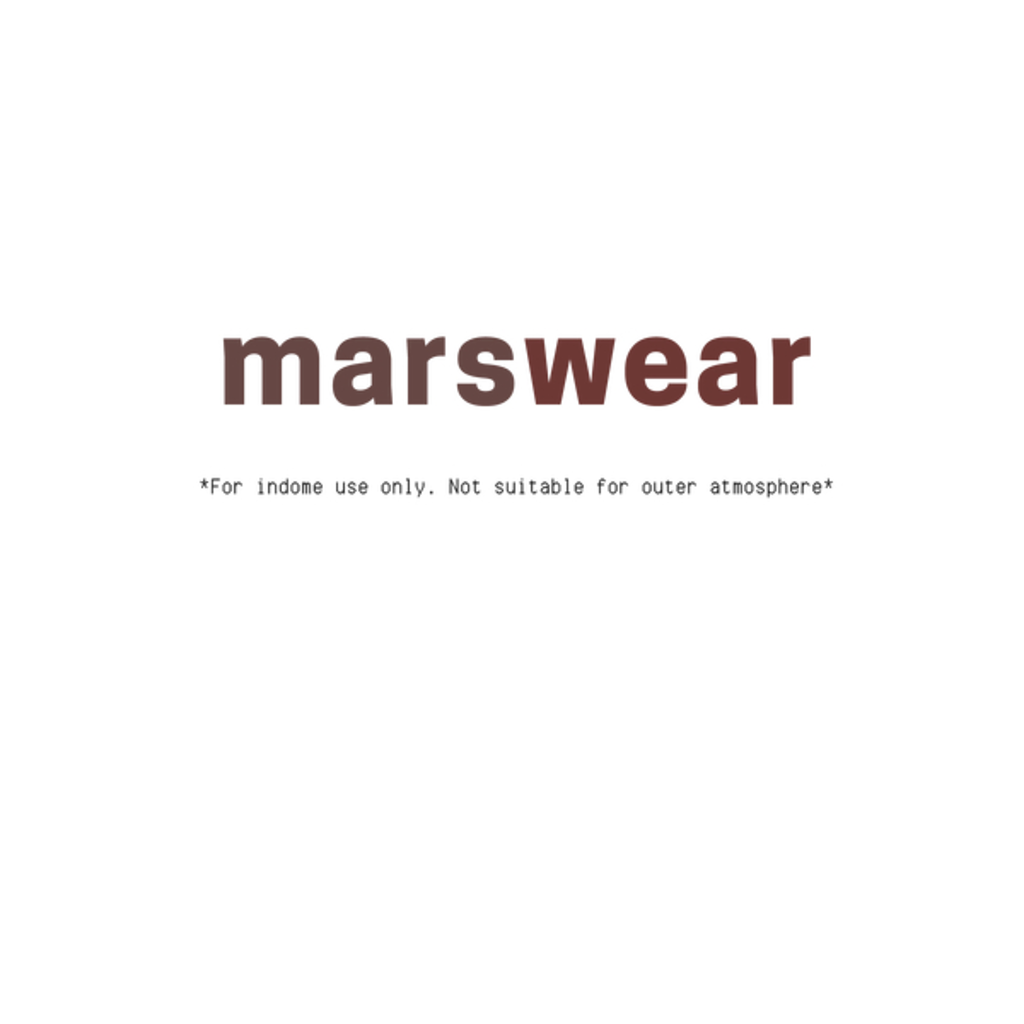 NeatoShop: MARSwear (light)