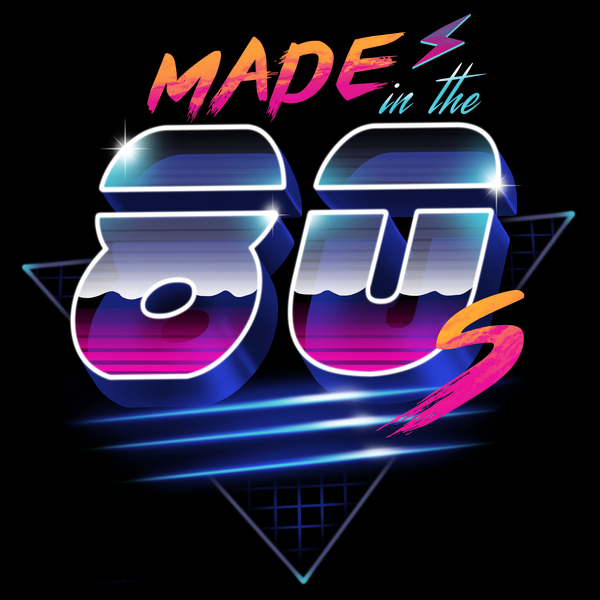 NeatoShop: Made in the 80's