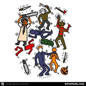 Ript: Halloween pop