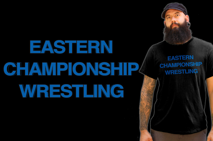 Top Rope Tuesday: Eastern Championship Wrestling