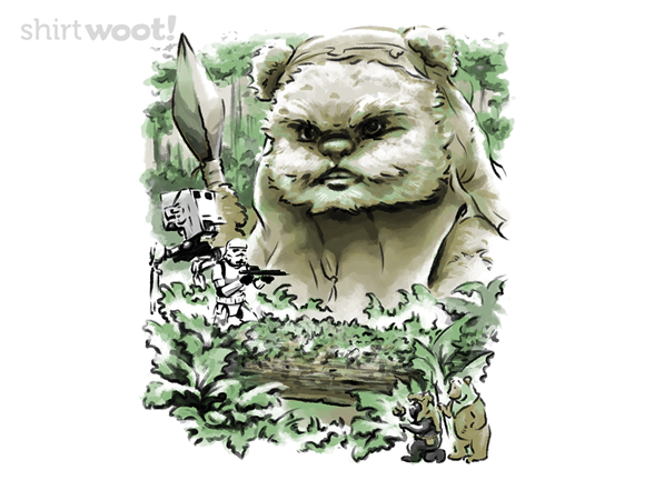 Woot!: Yub Nub