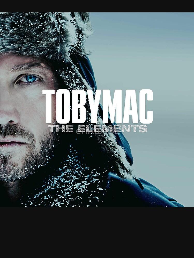 RedBubble: fifth elements toby mac tour 2020 rcti