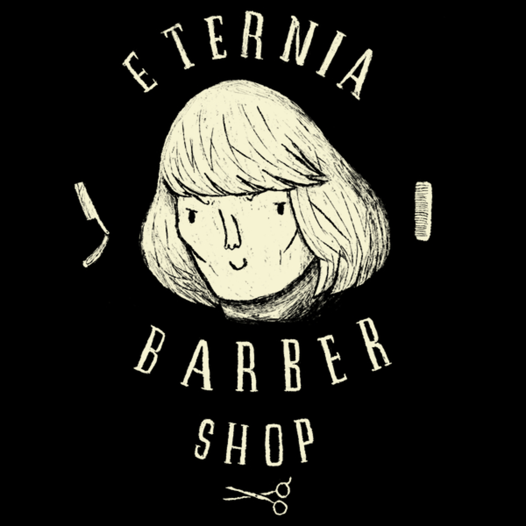 NeatoShop: eternia barber shop