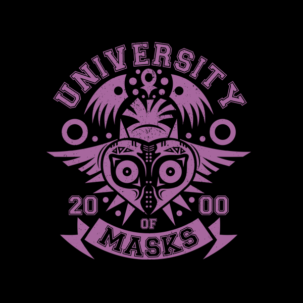 Unamee: University of Masks