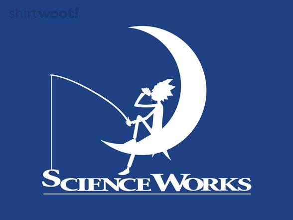 Woot!: Science Works