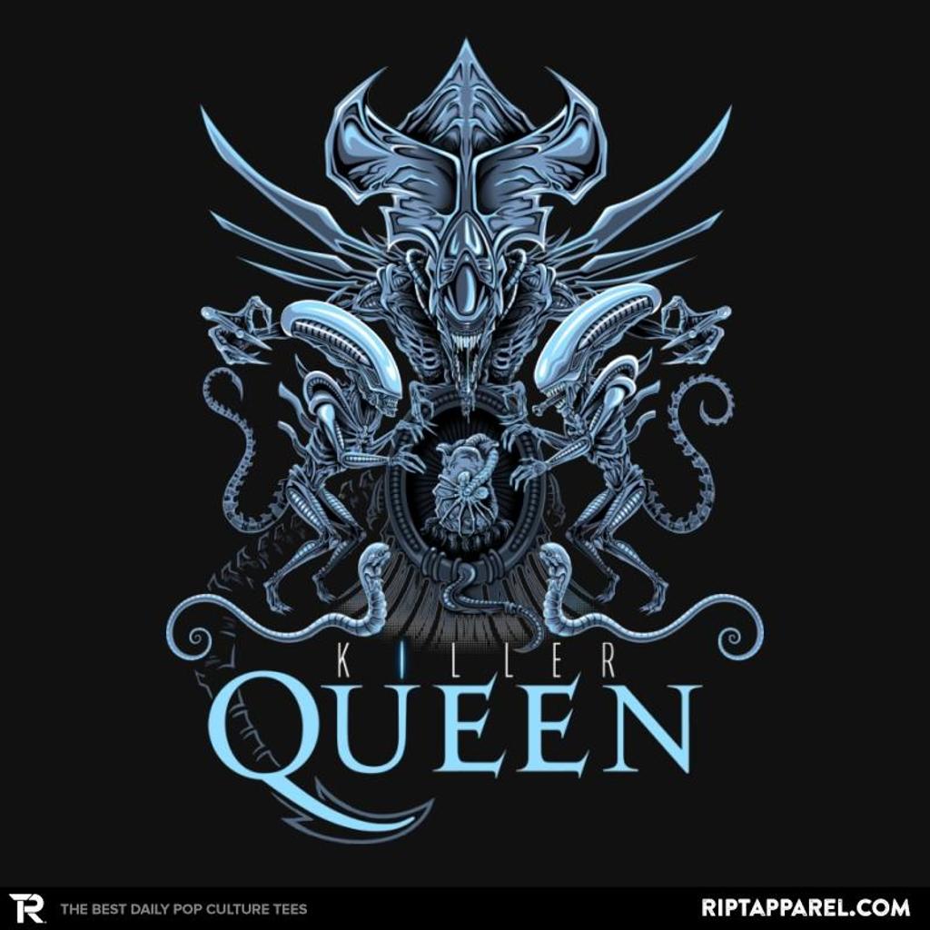 Ript: Killer Queen