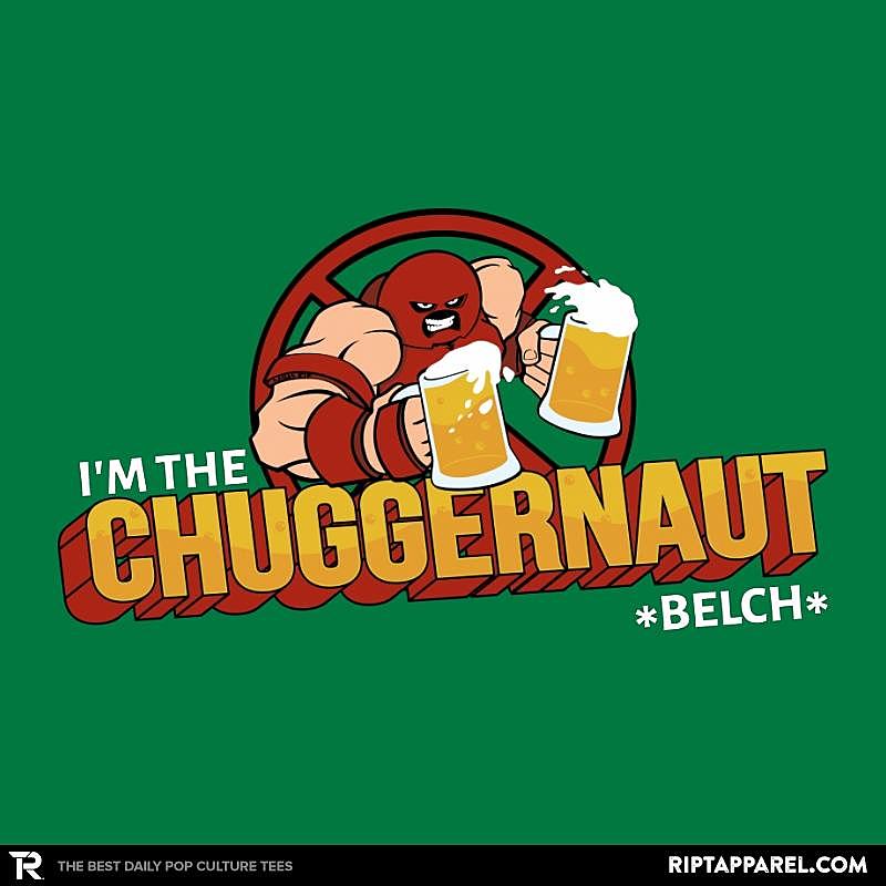 Ript: Chuggernaut