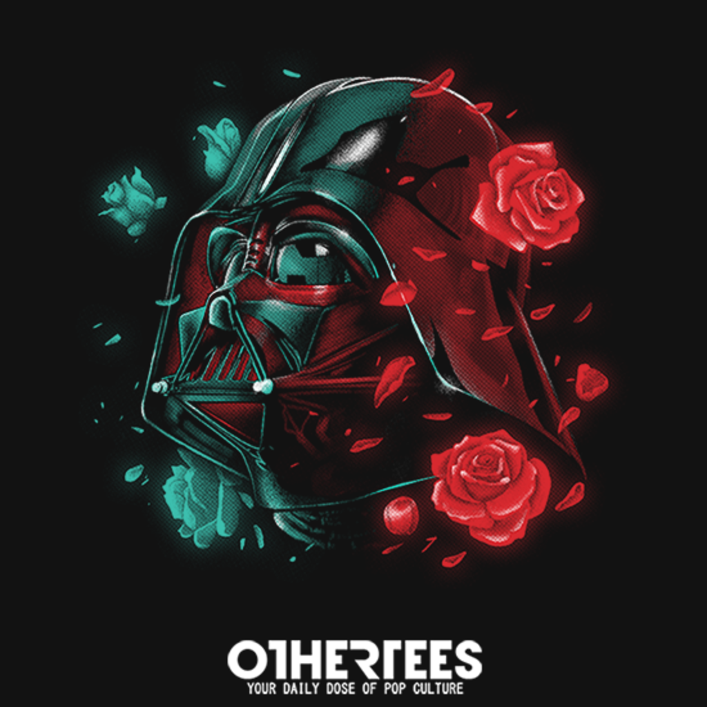 OtherTees: Dark Side of the Bloom