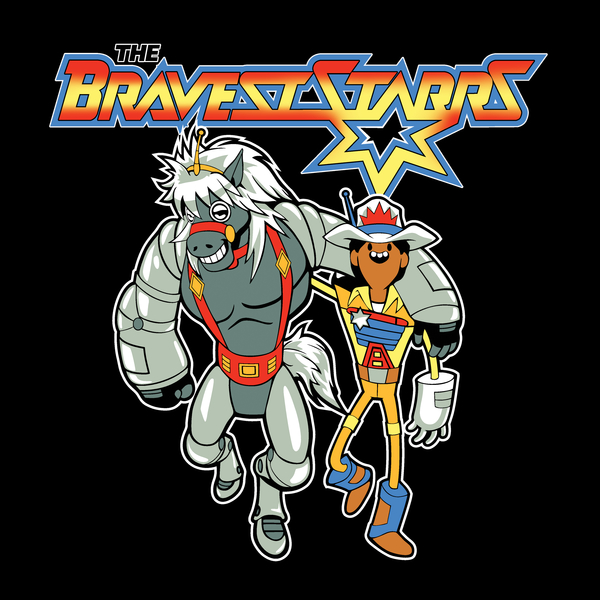 NeatoShop: The bravest starrs