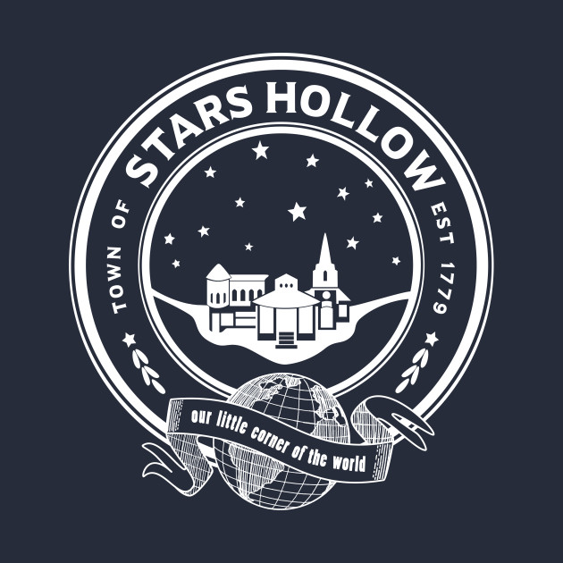 TeePublic: stars hollow T-Shirt