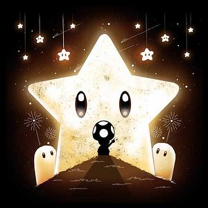 Once Upon a Tee: StarMas