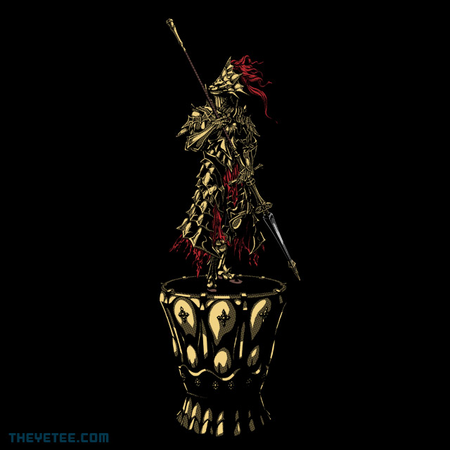 The Yetee: Birth of the Dragonslayer