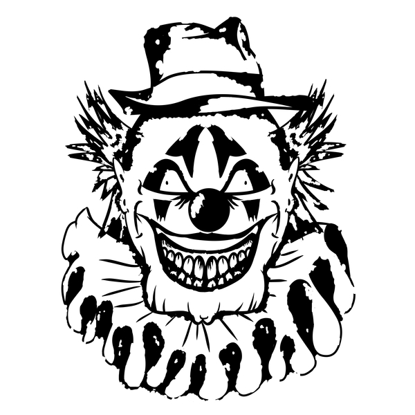 NeatoShop: Evil Clown