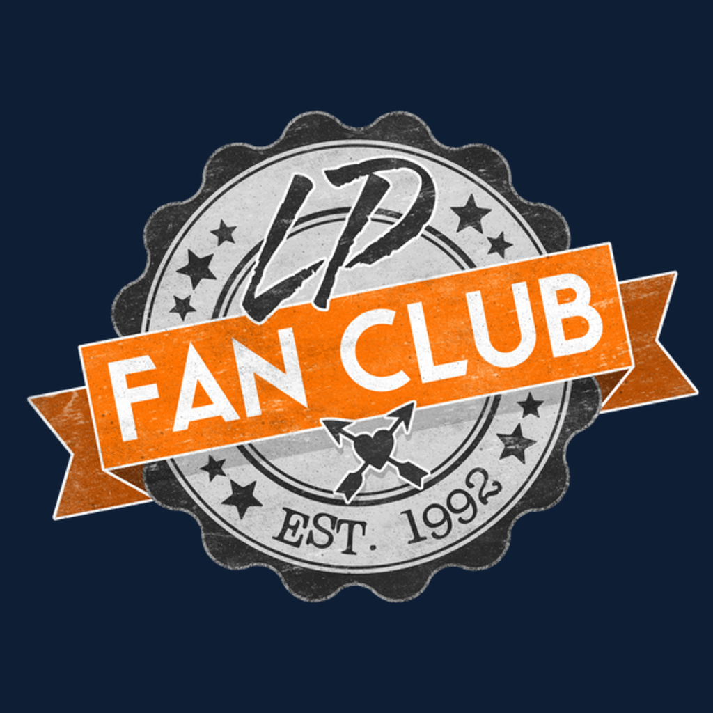 NeatoShop: LP Fan Club 1992