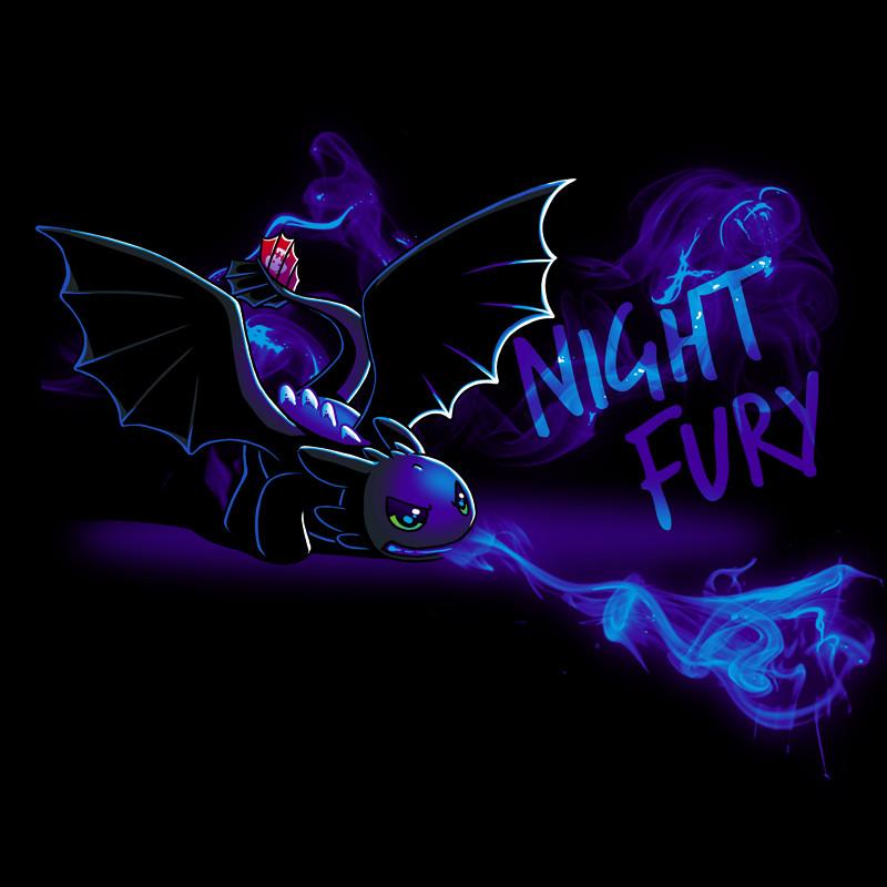 TeeTurtle: The Deadly Night Fury