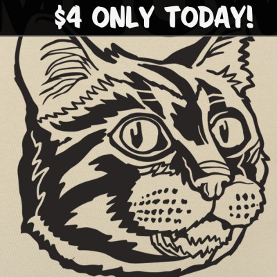 6 Dollar Shirts: What Part of Meow