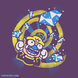 The Yetee: Treasure Hunter