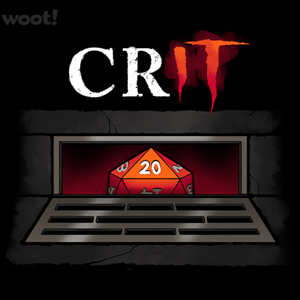 Woot!: crIT