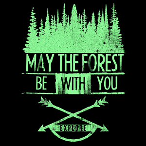 NeatoShop: May The Forest Be With You