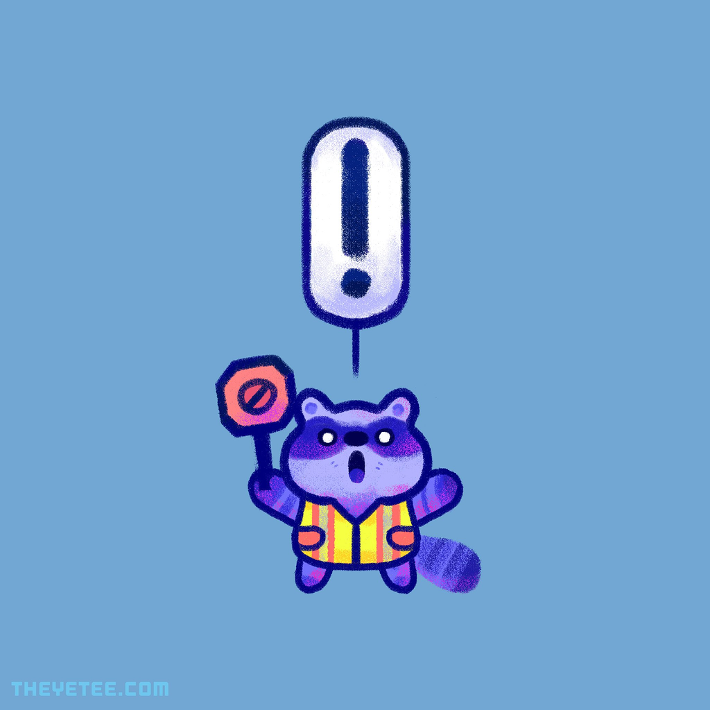 The Yetee: Safety First