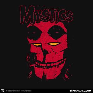 Ript: Mystics